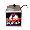Hot Fudge Dispenser