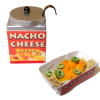 Nacho Cheese Dispenser With Order of Nachos