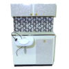 Handcrafted Beauty Salon Shampoo Sink Station