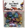 Handcrafted Bag of Sea Shells Seashells