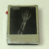 Medical Hand Bone X-Ray or Halloween Claw Display