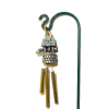 Wilhelmina Wishing Well Windchime for your Dollhouse Garden