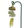 Wilhelmina My Garden Wind Chime for your Dollhouse Garden