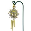 Wilhelmina Sun Windchime for your Dollhouse Garden