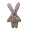 Big Ears Easter Bunny Rabbit - World of Miniature Bears