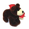 "Bruno Teddy Bear Cub - World of Miniature Bear (1"")"