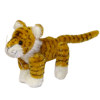 World of Miniature Bears Stuffed Tiger